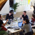 @work: Talents Startup Weekend, Gruner+Jahr Greenhouse3