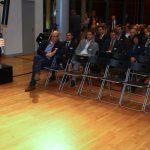 Vortrag auf dem Business Angel Netzwerktreffen Niedersachsen, Wolfsburg